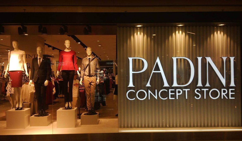 Contoh Saham Patuh Syariah – Padini Holdings Bhd