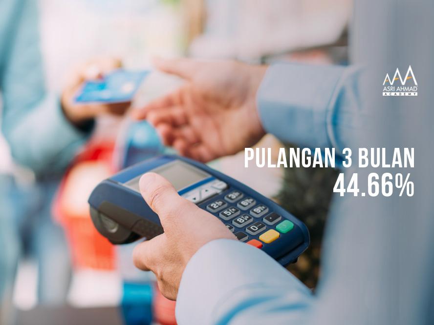 Contoh Saham Patuh Syariah – Revenue Group Bhd