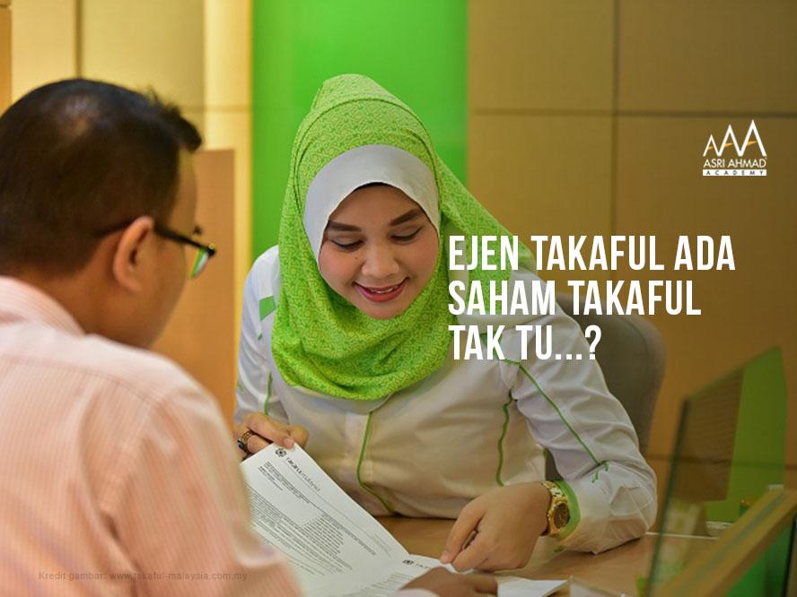 Syarikat Takaful Malaysia Keluarga Berhad – Satu-satunya Saham Dalam Industri Insurans Yang Patuh Syariah
