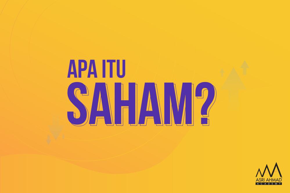 Amende Saham Ni?